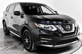 Used 2018 Nissan Rogue S AWD A/C MAGS CAMERA for sale in St-Hubert, QC