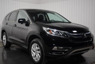 Used 2016 Honda CR-V EX-L AWD Cuir Toit Mags for sale in St-Hubert, QC