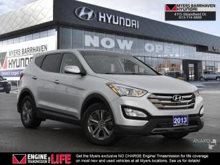 Used 2013 Hyundai Santa Fe Luxury  NEW ARRIVAL!!! for sale in Nepean, ON
