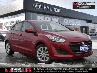 Used 2016 Hyundai Elantra GT GL  HOT HOT HOT!!! for sale in Nepean, ON