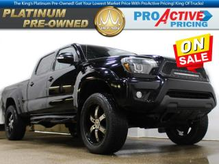 Used 2013 Toyota Tacoma for sale in Virden, MB