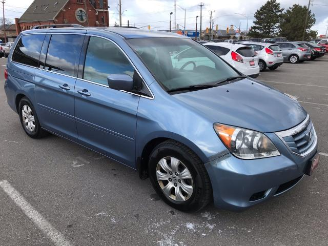 2008 Honda Odyssey EX ** PWR SLIDE DOORS, DUAL CLIMATE, CRUISE **