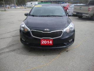 Used 2014 Kia Forte LX+ for sale in London, ON