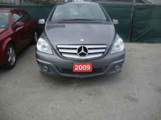 Used 2009 Mercedes-Benz B-Class B for sale in London, ON