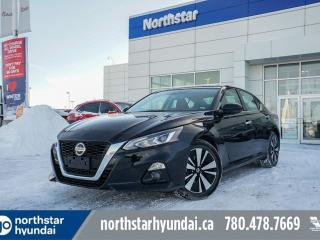 Used 2019 Nissan Altima SV AWD/SUNROOF/BACKUPCAMERA/HEATEDSEATS/APPLECARPLAY for sale in Edmonton, AB