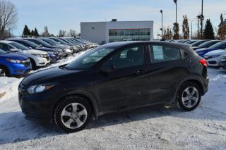 Used 2016 Honda HR-V LX ** Démarreur à distance ** for sale in Longueuil, QC