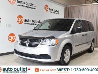 Used 2011 Dodge Grand Caravan Express 3.6L V6 Third row seat for sale in Edmonton, AB