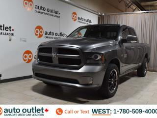 Used 2013 RAM 1500 Sport 5.7L V8 4wd Quad cab for sale in Edmonton, AB