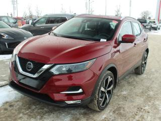 New 2020 Nissan Qashqai BACK UP CAMERA NAVIGATION LEATHER HEATED SEATS for sale in Edmonton, AB
