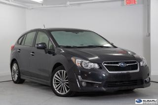 Used 2015 Subaru Impreza Limited Pkg for sale in Brossard, QC