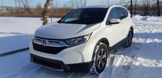 Used 2018 Honda CR-V LX 2WD for sale in Montréal, QC