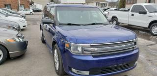 Used 2013 Ford Flex SEL for sale in Hamilton, ON