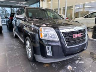 Used 2015 GMC Terrain SLT for sale in Edmonton, AB