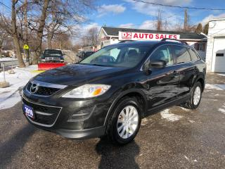 Used 2010 Mazda CX-9 GS/AWD/7 Passenger/Certified/Bluetooth/Htd Seats for sale in Scarborough, ON