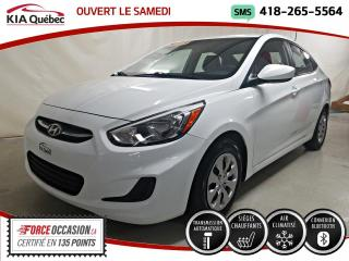 Used 2015 Toyota Yaris GL* AT* A/C* CECI EST UN HYUNDAI ACCENT* for sale in Québec, QC