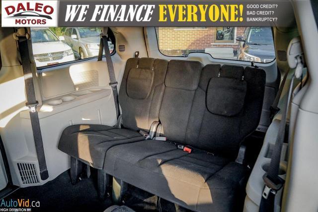 2015 Dodge Grand Caravan SXT / STO & GO / 7 PASSENGER Photo12