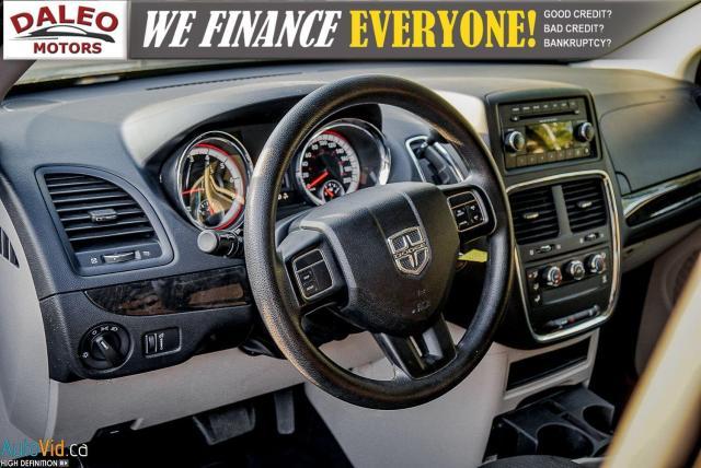 2015 Dodge Grand Caravan SXT / STO & GO / 7 PASSENGER Photo17