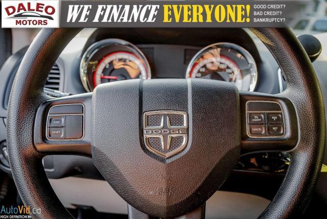 2015 Dodge Grand Caravan SXT / STO & GO / 7 PASSENGER Photo21
