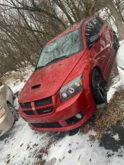 Used 2008 Dodge Caliber 4dr HB SRT4 FWD for sale in St-Thomas, QC