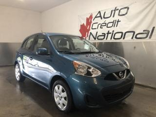 Used 2015 Nissan Micra SEULEMENT 4995!$$ for sale in St-Eustache, QC