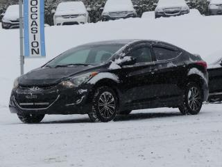 Used 2011 Hyundai Elantra GL BLUETOOTH+SIEGES CHAUFFANTS for sale in St-Georges, QC