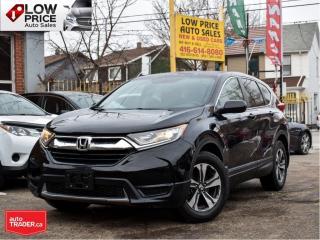Used 2018 Honda CR-V LX+AllPowerOpti*HtdSeats*Camera*Bluetooth&More! for sale in Toronto, ON