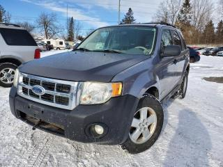 Used 2008 Ford Escape XLT 4WD V6 for sale in Stittsville, ON