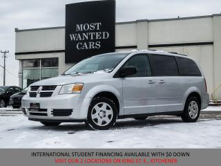 Used 2009 Dodge Grand Caravan SE|YOU CERTIFY YOU SAVE|KEYLESS for sale in Kitchener, ON