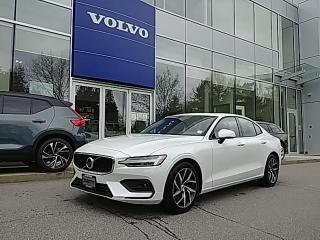 New 2019 Volvo S60 T6 Momentum for sale in Surrey, BC