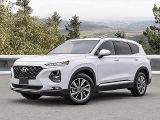 New 2020 Hyundai Santa Fe Preferred 2.4 for sale in Maple, ON