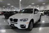 Photo of White 2014 BMW X6
