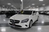 Photo of White 2018 Mercedes-Benz CLA-Class