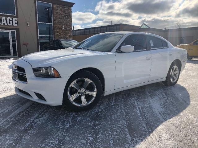 2012 Dodge Charger SE | New Tires | Great Mileage | Pwr Seat
