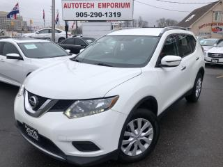 Used 2016 Nissan Rogue AWD Backup Camera/Bluetooth/Cruise&GPS* for sale in Mississauga, ON