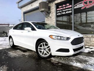 Used 2015 Ford Fusion Berline 4 portes SE for sale in Longueuil, QC