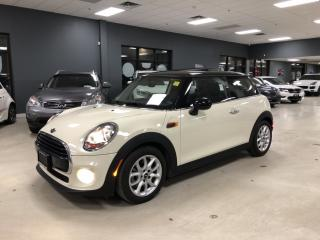 Used 2017 MINI Cooper Hardtop 2 Door COOPER*PANO*BLUETOOTH*HEATED SEATS*ONE OWNER*LIKE for sale in North York, ON