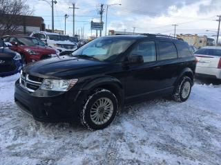 Used 2012 Dodge Journey Traction avant 4 portes, SXT for sale in Terrebonne, QC