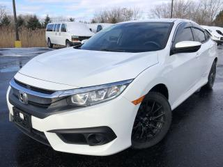 Used 2018 Honda CIVIC LX 2WD for sale in Cayuga, ON