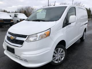 Used 2015 CHEV CITY EXPRESS 1LT 2WD for sale in Cayuga, ON