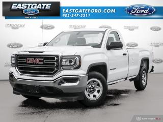 Used 2018 GMC Sierra 1500 for sale in Hamilton, ON