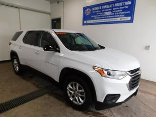 Used 2018 Chevrolet Traverse LS  AWD for sale in Listowel, ON