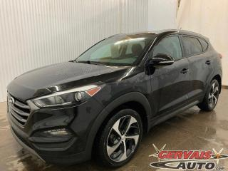 Used 2016 Hyundai Tucson PREMIUM 1.6T AWD MAGS CAMÉRA DE RECUL BLUETOOTH for sale in Shawinigan, QC