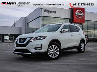 Used 2019 Nissan Rogue SV  - Heated Seats - $196 B/W for sale in Nepean, ON