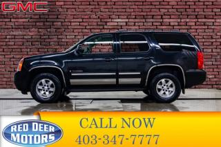 Used 2009 GMC Yukon AWD SLT Leather Roof for sale in Red Deer, AB