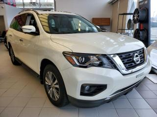 Used 2019 Nissan Pathfinder SL PREMIUM for sale in Drummondville, QC