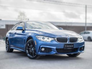 Used 2017 BMW 4 Series 430i xDrive Gran Coupe | M Sport | Nav | Heads up | for sale in Toronto, ON