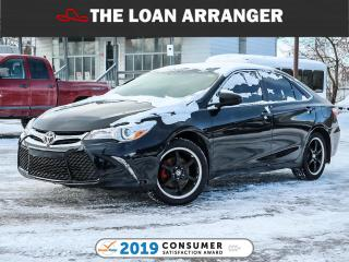 Used 2015 Toyota Camry for sale in Barrie, ON