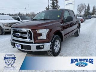 Used 2015 Ford F-150 XLT Remote Keyless Entry - Air Conditioning for sale in Calgary, AB
