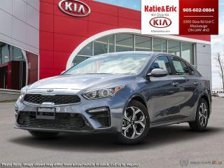 New 2020 Kia Forte EX for sale in Mississauga, ON