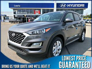 New 2020 Hyundai Tucson 2.0L AWD Preferred Auto for sale in Port Hope, ON